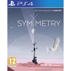 Symmetry - PlayStation 4@GameCentre