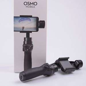 DJI Osmo Mobile Gimbal £104.08 w/code @ Eglobalcentral eBay