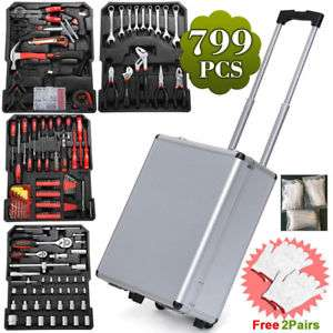 799 Pcs tool set - bargain £64.99 ukmart365 / Ebay