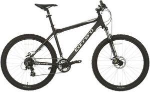 Carrera Vengeance £211.20/Carrera Sulcata £237.60 Mountain Bikes Using Code @ eBay/Halfords
