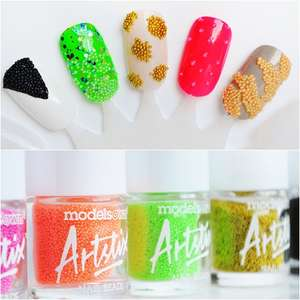 Nail Beads 15p @ Superdrug (instore) possibly nation wide