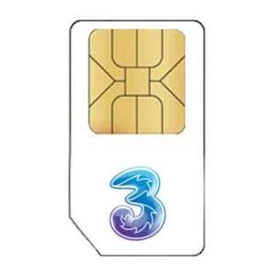 12GB for £14pm (was £15) 12 month SIM plan All-you-can-eat Minutes & texts, Free streaming and roaming to 71 destinations.  £9pm after Topcashback