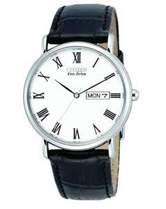 Citizen Eco-Drive Gents' Strap Watch BM8240-11A £60 in amazon.co.uk