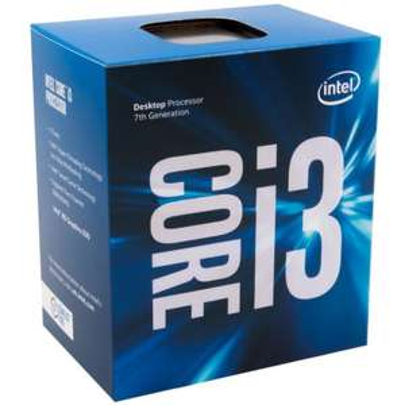 INTEL CORE I3-7350K 4.20GHZ (KABY LAKE) SOCKET LGA1151 PROCESSOR - RETAIL £98.99 @  OCL