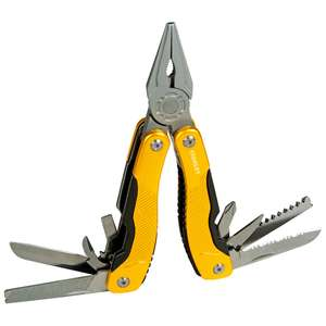 Stanley 12-in-1 Multi Tool for £5 @ B&Q (Free C&C)