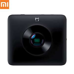 Xiaomi Mijia 360 Panoramic Camera £143.42 Delivered with code @ Geekbuying