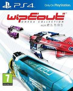 WipEout Omega Collection (PS4) £12.85 Delivered @ Shopto via eBay / Shopto