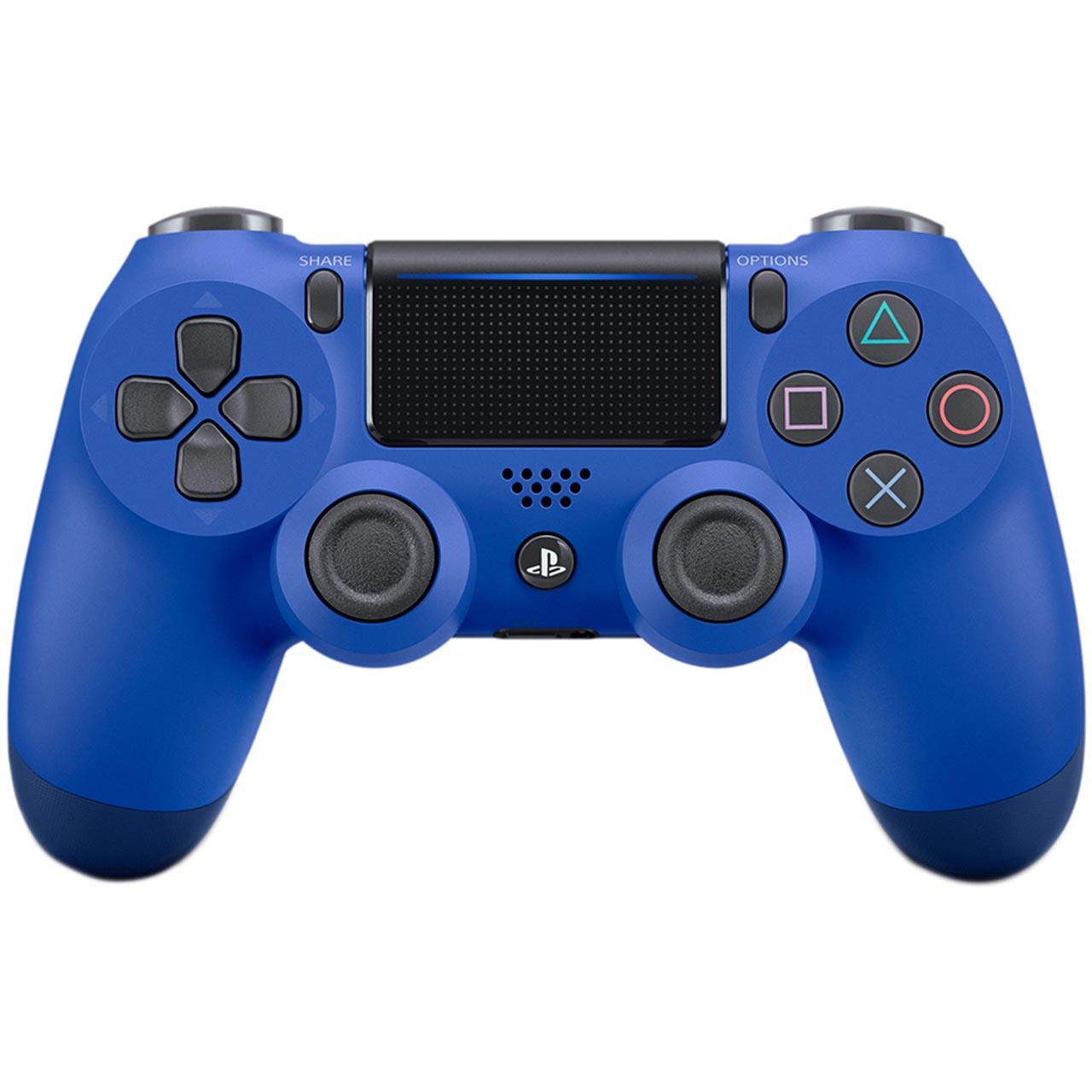 PS4 DualShock 4 Controller Blue £37 @ AO.com