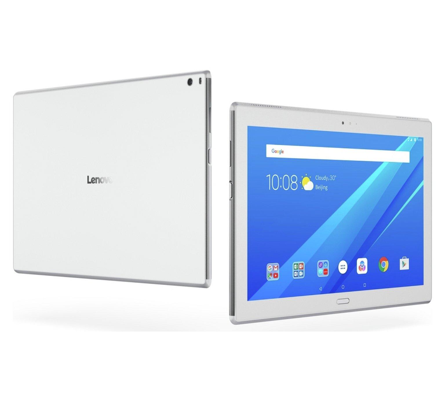 Lenovo Tab 4 10 *Plus* FHD 1920x1280 IPS 3GB Ram Snapdragon 625 64bit Octa-Core Android Nougat @Lenovo.com