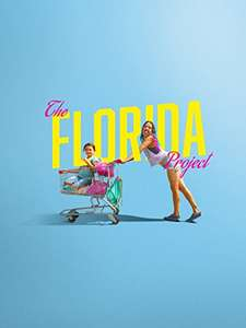 The Florida Project. Now available to stream free @ Prime Video [Prime members only]