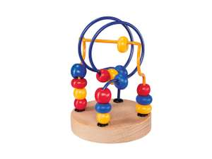 Playtive junior wooden toy for £1.99 (8 different designs) @ LIDL