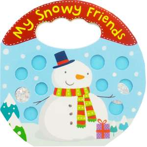 My Snowy Friends Board Book 40p (was 3.99) using code BUY20 @ The Works - Free C+C