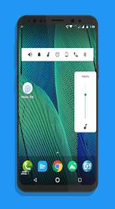 Android P Volume Slider - P Volume Control Free @ Google Play