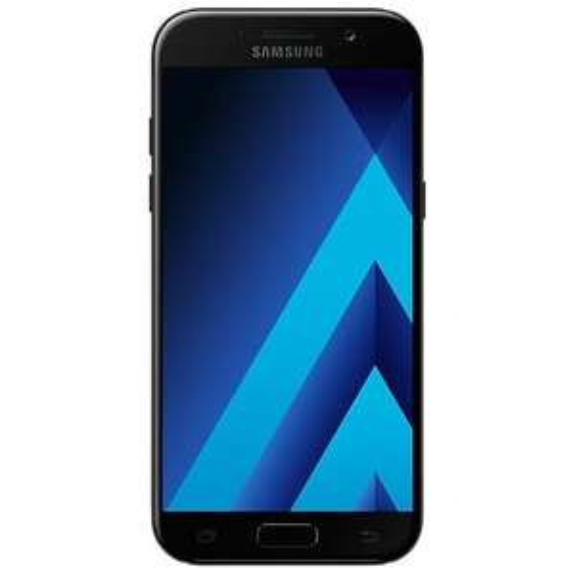Samsung Galaxy A5 A520F-DS Dual Sim (2017 version)- Black Sky £207 @ Toby Deals