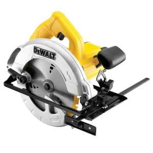 DeWalt DWE560 Circular Saw 110v £76.63 delivered @ Toolstop