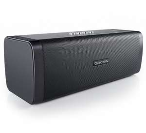 Dockin D Fine 50W Stereo Bluetooth Speaker, £91.95, Sold by Ströer Products & Fulfilled by Amazon deal of the day