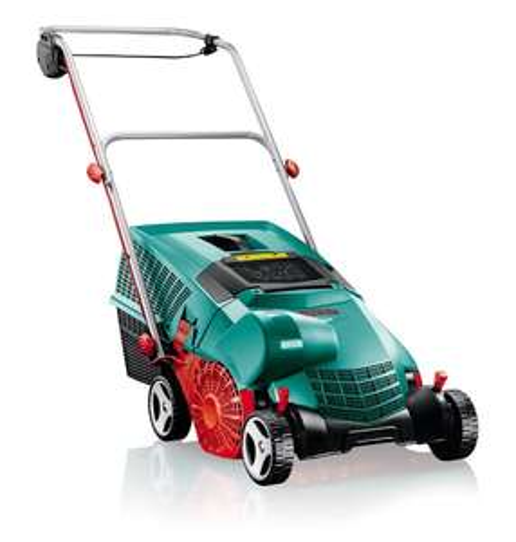 Bosch AVR 1100 Verti Cutter Lawn Raker £119.99 @ Amazon