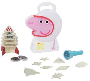 LESS than 1\2 price, Peppa Pig- Space case & Contents £4.99 was £10.99 @ Argos