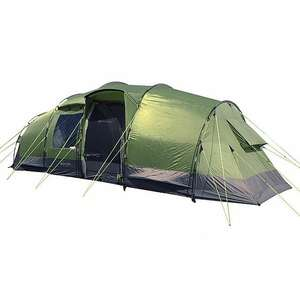 Eurohike Buckingham Elite 6 Man Tent £156.60 with code (£174 before code) @ Millet Sports