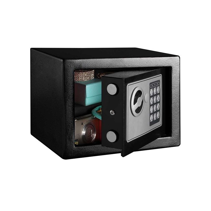 Nugget Safe SKU: 385709 - £23.95 @ Homebase