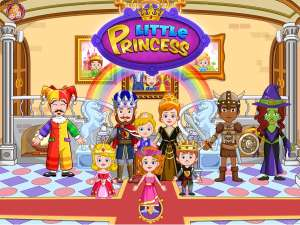 My Little Princess: Castle usually £2.99 now FREE @ Google Play