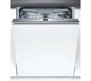 BOSCH Serie 6 SMV68MD02G Full-size Integrated Dishwasher with code LKA40R - £579 @ Currys