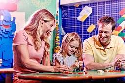 Legoland birmigham - advance tickets. Single entry £15/-, annual pass £38/-