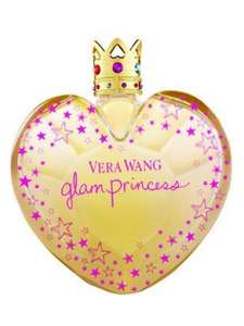 Vera Wang Glam Princess 100ML - £16.95 + £1.99 P&P @ Fragrance Direct