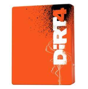 Dirt 4 steelbook edition PS4 £16 @ Tesco instore