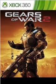 Gears of War 2 Xbox 360 (Digial Download) £2.99 @ CDKEYS