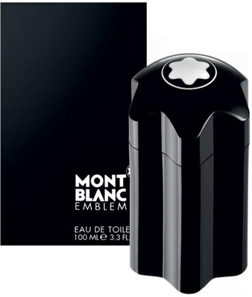 Mont-Blanc  Emblem Eau de Toilette 100ml - £28 @ Superdrug