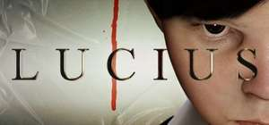 [Steam] Lucius FREE @ Indiegala