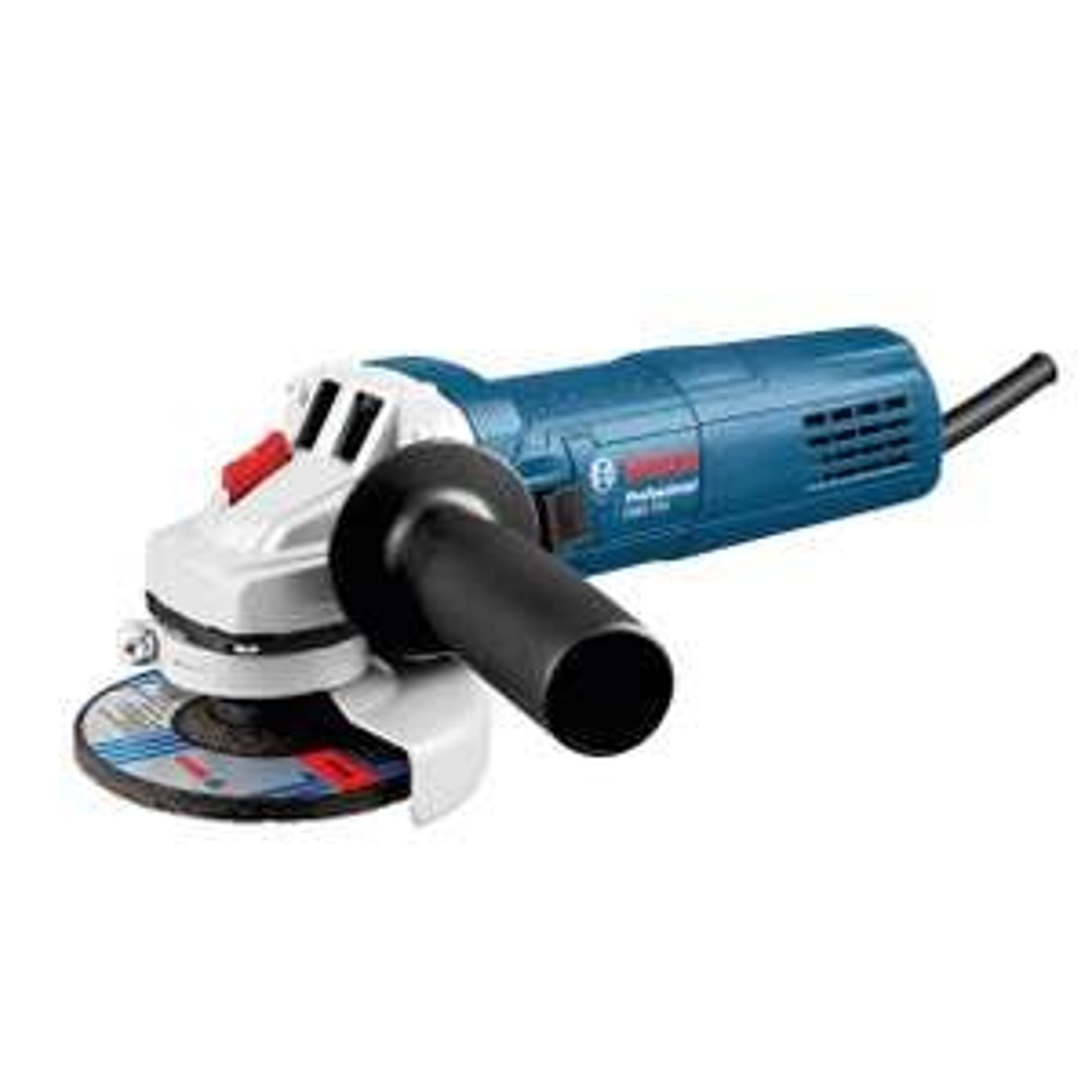 bosch angle grinder prof GWS 750-115 - £48 @ B&Q