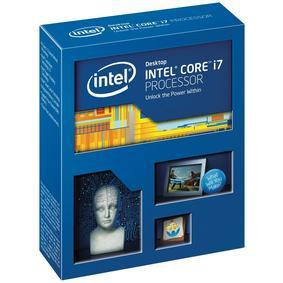Intel Core i7-4930K Socket 2011 Hexacore 3.40GHz Processor - £272.49 @ Maplin
