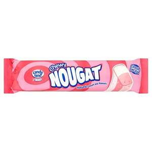 Barratts Jumbo Soft Nougat