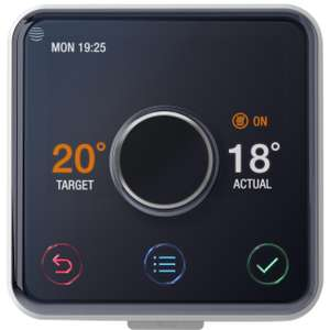 Hive Active Heating & Hot Water Smart Thermostat Kit - Includes Installation - £199 @ AO