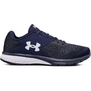 Under Armour Charged men's Rebel Run Shoe, £35 from wiggle