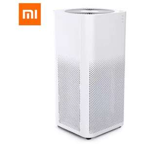 Original Xiaomi Smart Mi Air Purifier - £100.14 @ Gearbest