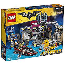 Lego Batman Movie Batcave Tesco Direct - £56.67
