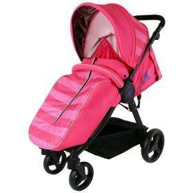 Isafe sail pushchair with free delivery, footmuff and raincover (was £219) at Precious Little One for £69.95