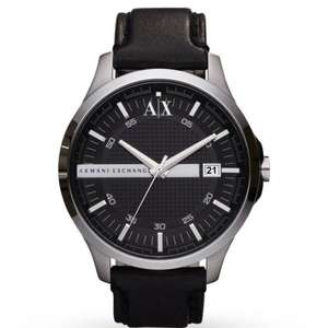 Armani Exchange at Goldsmiths for £80