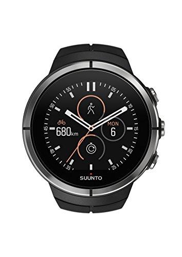 Suunto Unisex Spartan Ultra Titanium GPS Watch @ amazon deal of the day for £250.22