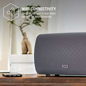 Jam Symphony multi-room speaker £59 @ Amazon