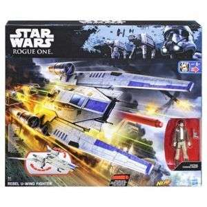 Star Wars: Rogue One Rebel U-Wing Fighter at Tesco for £19.99