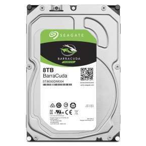 "8TB Desktop Hard Drive 3.5"" £174.40 @ ebuyer"
