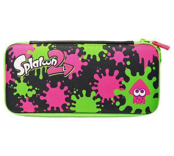 Nintendo switch hori splatoon hard case £8.99 @ Argos