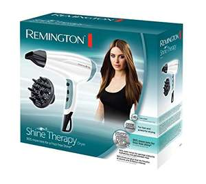 Remington D5216 Shine Therapy 2300w Hair dryer with Frizz Free Shine £22 delivered @ Amazon