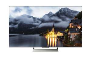Sony 55EX9005 £999 Instore Fenwick Newcastle (plus 10% gift card over £1k spend)