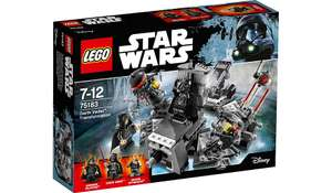 LEGO Star Wars - Darth Vader Transformation £14.97 @ Asda Direct (Free C&C)