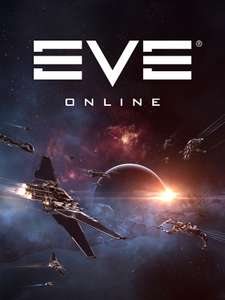 EVE Online 75% Packs 99p - £19.99 @ Amazon